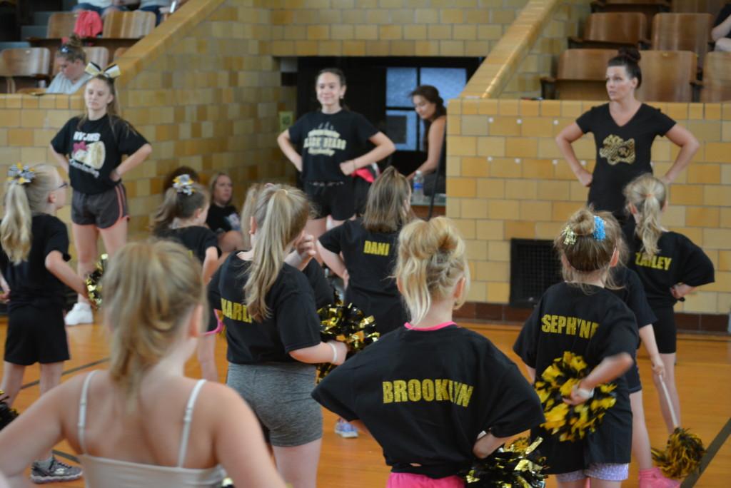 RV Biddy Cheer Camp19