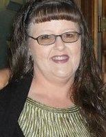 Rebecca 'Becky' Jo Bosson