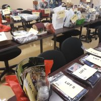 Chamber online auction offers items for everyone
