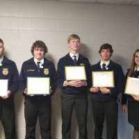 Students share what makes FFA great