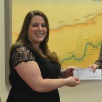 Rotary donates to Montessori Preschool project