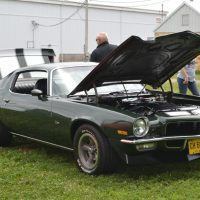 Three Rivers Car Show moves to Main Street