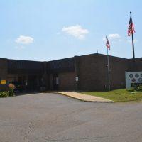 Senior center providing meals and comfort to area senior citizens