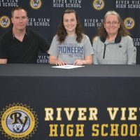 Byland signs with Marietta College