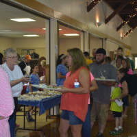 United Way fundraiser offers a taste of Coshocton