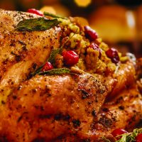 Nutrition survival tips for the holidays