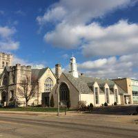 Muskingum University Choir to perform at Presbyterian Church