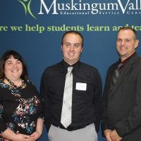 Muskingum Valley ESC honors exemplary educators and aspiring administrators