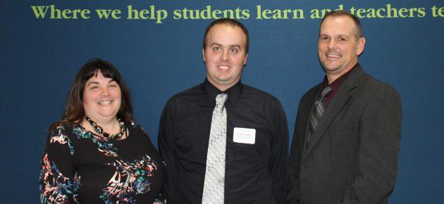 Muskingum Valley ESC honors exemplary educators and aspiring administrators