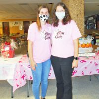 CHS and RVHS organize Volley for a Cure