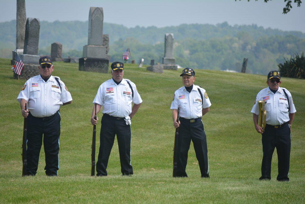 Waggoner Cemetery 035