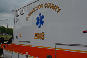 The 42nd annual National EMS Week was celebrated May 15-21. File | Beacon