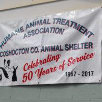 Coshocton County Animal Shelter celebrates 50 years