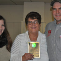 4-H leaders and friends honored at banquet