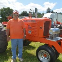 Bakersville Homecoming draws people from all over Ohio