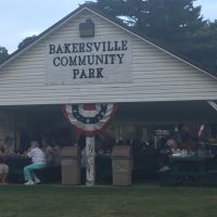 Bakersville Homecoming to include chicken barbecue only