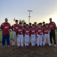 Coshocton team wins tournament