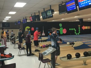 Youth bowlers spanning from all around Ohio participated in the USBC youth championship tournament at Coshocton Bowling Center on Sunday, June 19. Andrew Everhart | Beacon