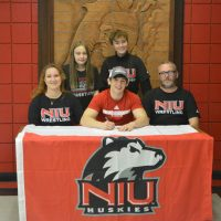 Coshocton's Brink signs to wrestle at DI Northern Illinois