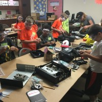 Community support of Camp Invention spurs student success