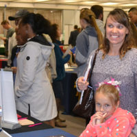 Coshocton C.A.R.E.S holds college fair