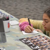 College fair helps students explore future opportunities