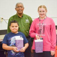 Fatherhood initiative honors essay winners
