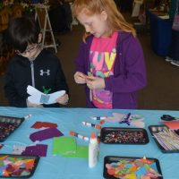 Earth Day offers a mix of activities