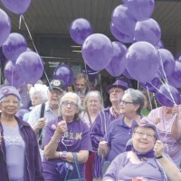 Elder abuse awareness event planned
