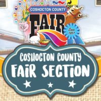 Coshocton County Fair Section