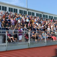 Coshocton churches unite on RHS's football field
