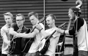 The Doerfels will perform a free concert at 7 p.m. Saturday, July 23, at the Coshocton County Fairgrounds in Hunter Arena. Contributed | Beacon