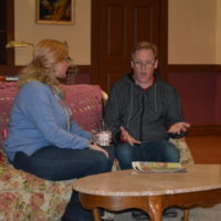Footlight Players present 'Funny Valentines'