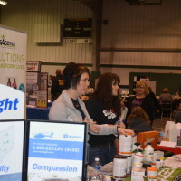 Health, Safety and Wellness Expo coming up
