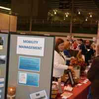 Visit the Health, Safety and Wellness Expo