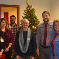 Olinger joins Interim HealthCare Hospice team