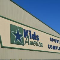 Second annual Pickleball Tournament held at Kids America
