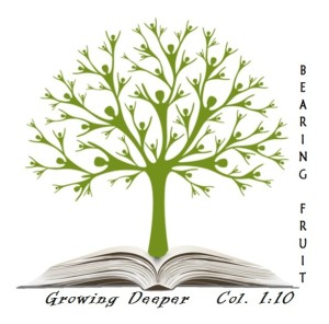 New logo: Branch United Methodist Church has created a new logo to represent the church and the congregation's desire to help people grow in their faith. Photo contributed to The Beacon