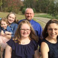 Ianniello family battles Lyme disease