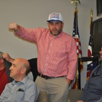 Mills wins Coshocton City mayor race by 639 votes