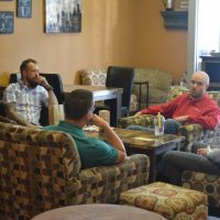 New networking group started for young professionals