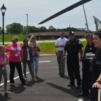 COTC offers workshops to area students