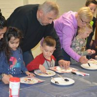 Library program celebrates National Nutrition Month