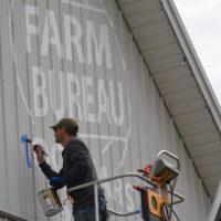 Farm bureau leaves lasting memory of 100th anniversary