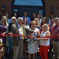 Interim Healthcare celebrates new location on Third Street