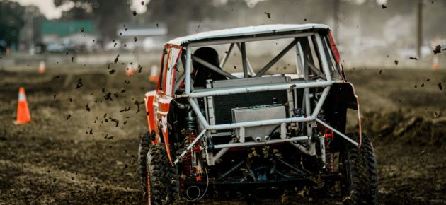 Coshocton County Fairgrounds holds weekend of motor fun