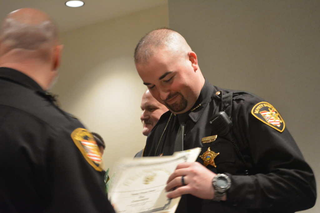 sheriff's office banquet11