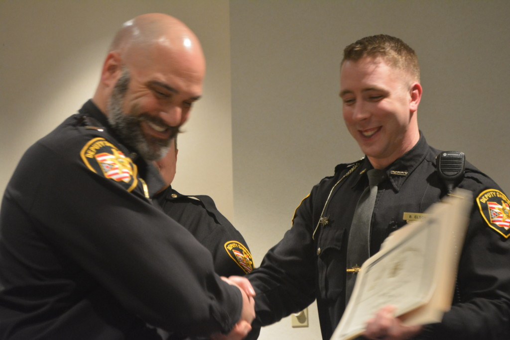 sheriff's office banquet15