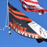 2020 West Lafayette Homecoming canceled