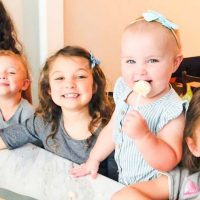 Kids' Corner: Baking together is more than sweet treats